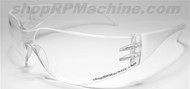 RPMachine Clear Safety Goggles