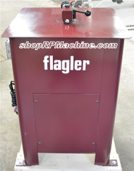 Flagler 18 Gauge Stand Alone Power Flanger