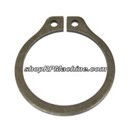 C8618 Lockformer Retaining Ring 7/8""
