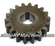 11-005 Flagler Plain Gear