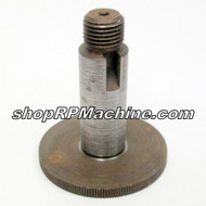 11602 Lockformer Knurled Forming Roll for 24 & 20 Flanger