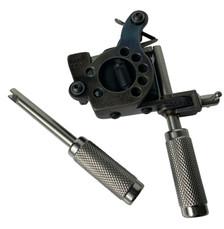 Armeture Bar alignment Tool