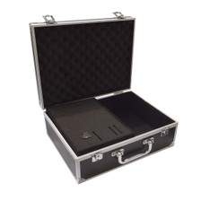 Black Tattoo Kit Case