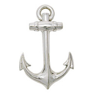 Anchor Brooch/Pendant