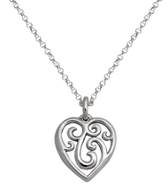Joyful Heart Necklace