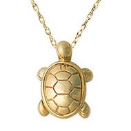 Turtle Pendant