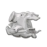 Piggy Gourmet Pin