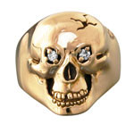 Ultimate Skull Ring