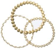 14k Gold Thomason Necklace
