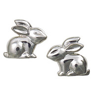 Rabbit Earrings