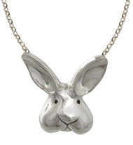 Some Bunny Necklace