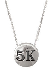 5K Necklace