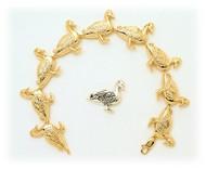 Quackers Bracelet