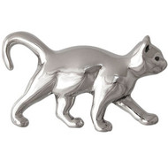 Cat Walk Brooch