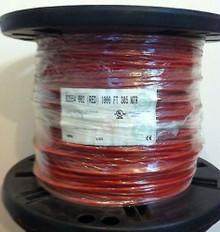 Belden 83554 002500 Cable 22/4 FEP Shielded Teflon® High Temperature Wire 500'