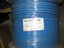 Belden 8281B 006 Blue RG59/U Cable RG 59/U Wire 23 AWG 1000 FT NEW