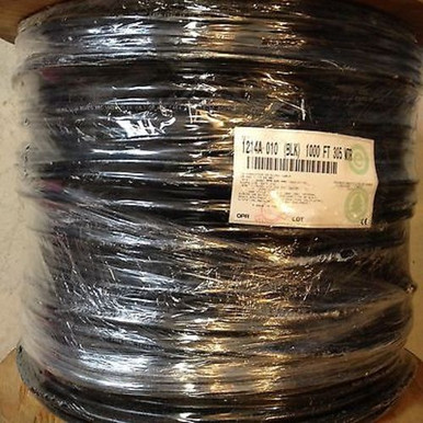 Belden 1214A Wire, Computers, Instrumentation & Medical Electronics Cable 250FT