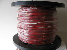 Belden 83756 002500 Cable 6C Shielded AWG 14 Wire 14/6C FEP High Temp, 500 Feet