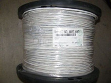 Belden 6303UE 8771000 Cable 18/5C Plenum AWG 18 1000FT