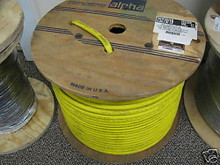 Alpha Wire 25279/19 19 Pairs AWG 24 Shelded Mining Instrumentation Cable Per FT