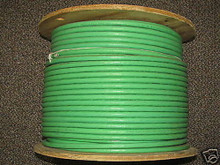 Alpha Wire 25279/19 19 Pairs AWG 24 Shielded Mining Instrumentation Cable 500 FT