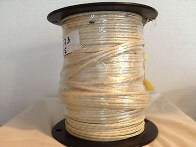 Thermocouple Wire Type K AWG 20 760°C/1400°F PMC K-RB/RB-20 Filaflex® 50 Feet