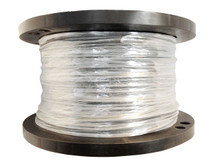 Belden 3132A, F2V500 RG 6 ControlBus™ Quad Shielded Coax Plenum CMP 250FT