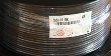 Belden 1505A, 75 Ohn SDI Coax RG59 CMR Black, 500 Feet