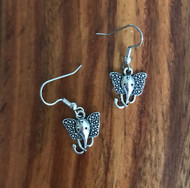Resell for 5.00 or more  Pewter elephant