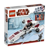 Lego Star Clone Wars Freeco Speeder 8085