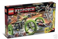 Lego Exo-Force Mobile Devastator 8108