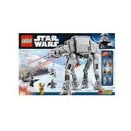 Lego Star Wars At-At Walker 8129