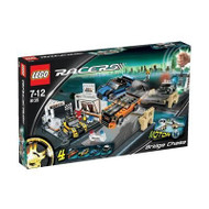 Lego Racers Bridge Chase 8135