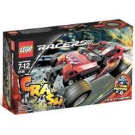 Lego Racers Fire Crusher 8136