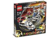 Lego Racers Bullet Run 8147