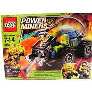 Lego Power Miners Fire Blaster 8188