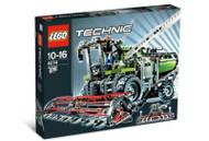 Lego Technic Combine Harvester 8274