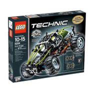 Lego Technic Dune Buggy 8284