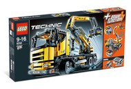 Lego Technic Cherry Picker 8292