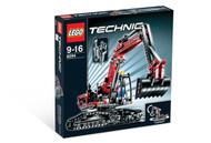 Lego Technic Excavator 8294