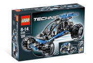 Lego Technic Dune Buggy 8296