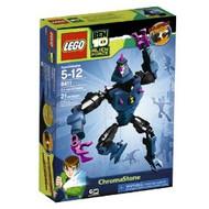 Lego Ben 10 Alien Force ChromaStone 8411