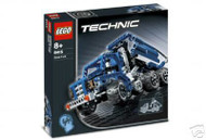Lego Technic Dump Truck 8415