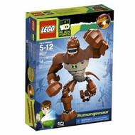 Lego Ben 10 Alien Force Humungosaur 8517