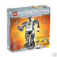 Lego Mindstorms NXT 8527