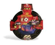 Lego Ninjago 3D Battle Arena with Sensei Wu 853106