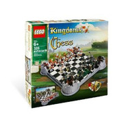 Lego Kingdoms Chess Set 853373