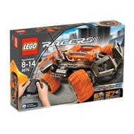 Lego Racers X5 - Igniter RC 8676