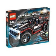 Lego Racers Nitro Intimidator 8682