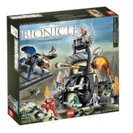 Lego Bionicle Tower of Toa 8758